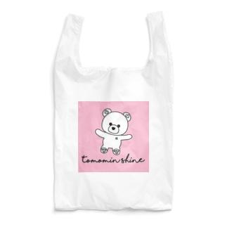 エコくま🧸 Reusable Bag