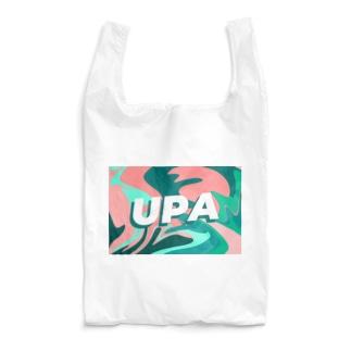 UPA marble Reusable Bag