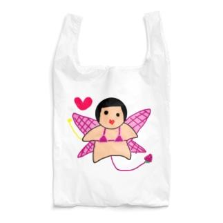 魔法ママちゃん Reusable Bag