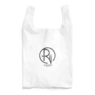 ちーむりぃぼう Reusable Bag