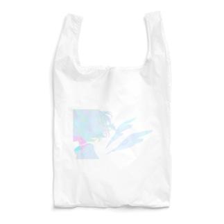 よこぎった Reusable Bag