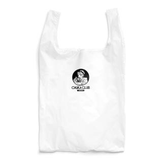 CHUKA CLUB MEMBER Reusable Bag