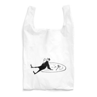 満腹ペスマス Reusable Bag