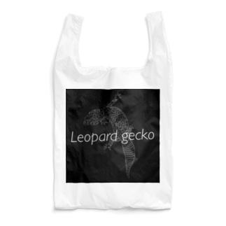 あなたのレオパードゲッコー Reusable Bag