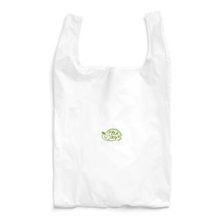 亀有テラスハウススタジオのロゴT Reusable Bag