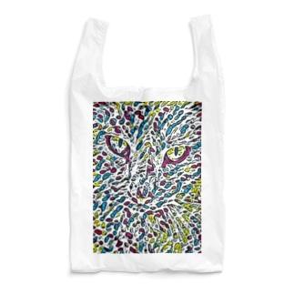 カモフラージュ Reusable Bag