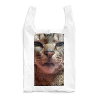 猫舌 Reusable Bag