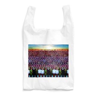 北の密 Reusable Bag