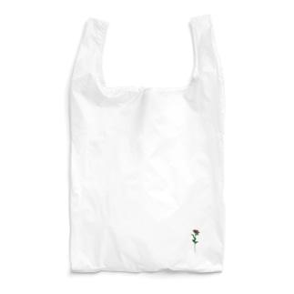 薔薇 Reusable Bag