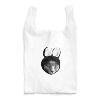 ふきげんミミ Reusable Bag