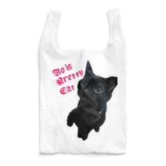 青さん(写真バージョン)その2 Reusable Bag