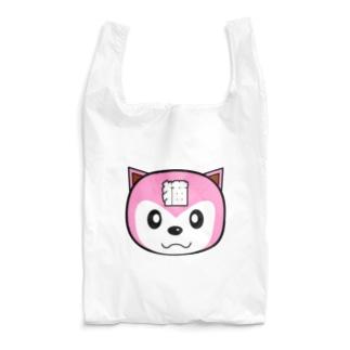【原価販売】野良猫にゃずこBタイプ Reusable Bag