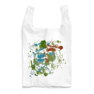 テクスチャ Reusable Bag