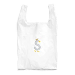 子ガモのパトくん Reusable Bag