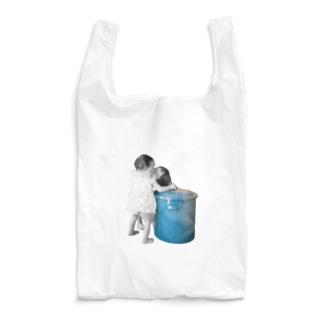 ミ キフィルム Reusable Bag
