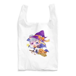 こあらくんとおでかけグッズ Reusable Bag