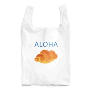 ALOHA!ロールパン Reusable Bag