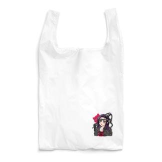 neiro姐さん Reusable Bag