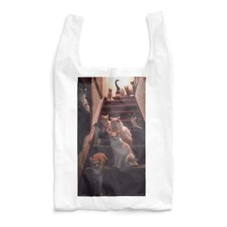 neiro姐さんの子供達 Reusable Bag