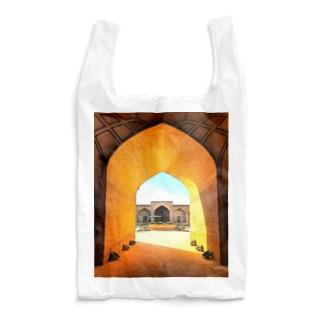 マランジャブ・キャラバンサライ   Reusable Bag