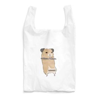 【KAMAP】いつでも一緒ハムスター Reusable Bag
