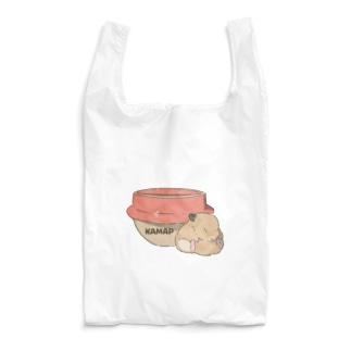 【KAMAP】たまざぶねんね Reusable Bag