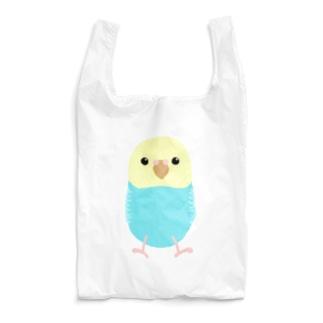 セキセイインコ Reusable Bag