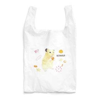 【KAMAP】クッキータイム Reusable Bag