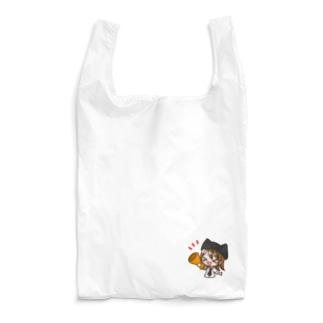 Sirry(応援しりーちゃん) Reusable Bag