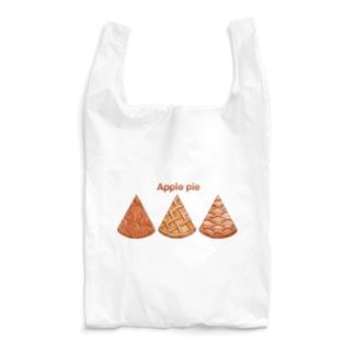 アップルパイ Reusable Bag