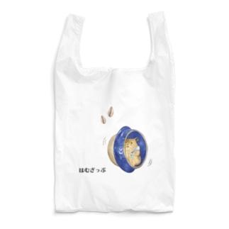 【KAMAP】はむざっぷ Reusable Bag