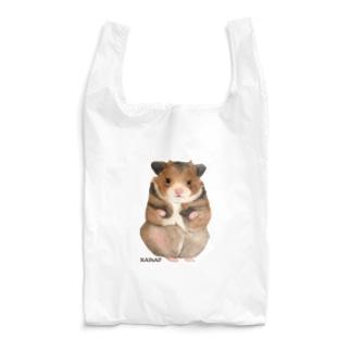 KAMAP & Ricaの【KAMAP】UMI Reusable Bag