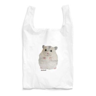 【KAMAP】MAMETAN Reusable Bag
