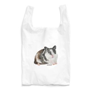 【KAMAP】TAROKICHI Reusable Bag