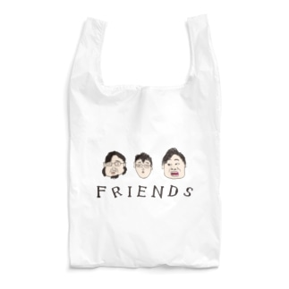 お友達 Reusable Bag