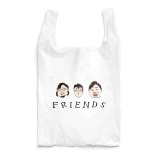 お友達 Reusable Bag