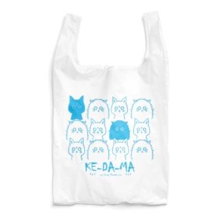 猫THE MOVIE 【KE-DA-MA】~963と463~ Reusable Bag