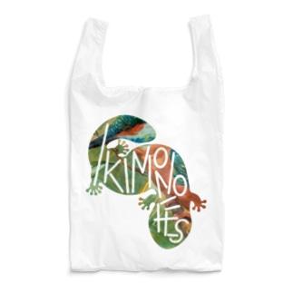 IKIMONO FES '21 KAWASEMI Reusable Bag