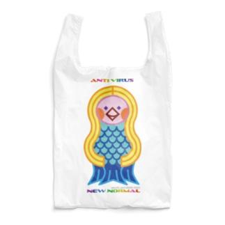 AMABIE_2nd Reusable Bag