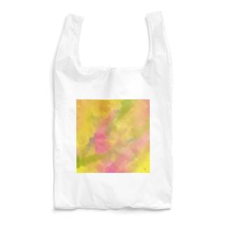 芽吹く〈Drawing〉 Reusable Bag