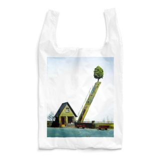 庭 Reusable Bag