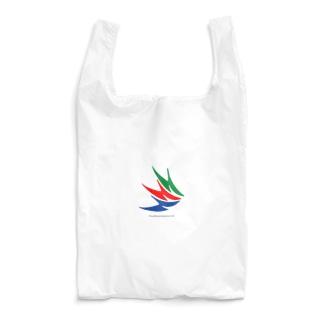 さいたぁマンマーク柄 Reusable Bag