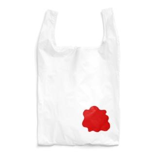 血 Reusable Bag