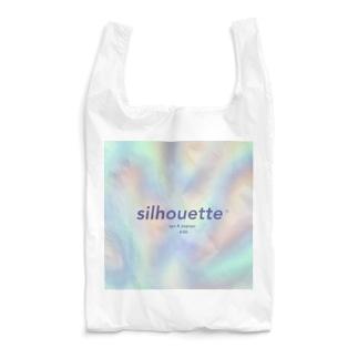 silhouette (polarized) Reusable Bag