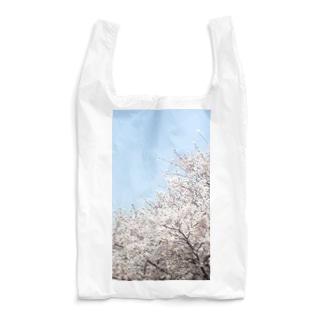 桜 Reusable Bag