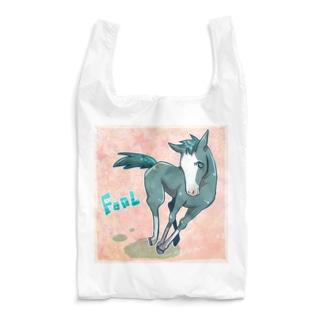 こうま Reusable Bag