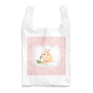Lapin angelique Reusable Bag
