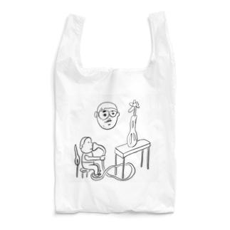 バンダナ Reusable Bag