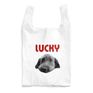 lucky Reusable Bag