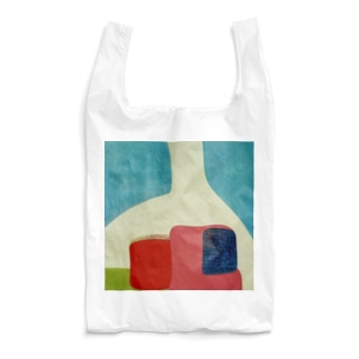 in the forest ⅰ〜 森のおうち Reusable Bag